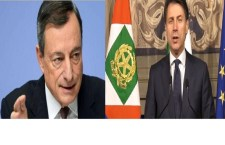 E' nato il Governo Draghi – di Giuseppe Careri