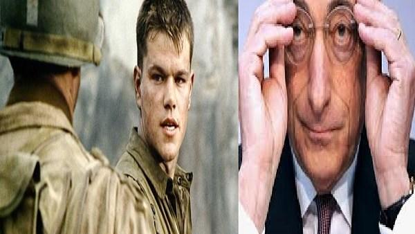 """Sarà possibile salvare """"il soldato Draghi""""? – di Giancarlo Infante"""
