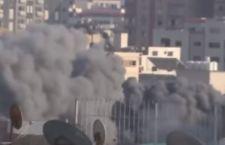 La crisi umanitaria di Gaza – di Giancarlo Infante