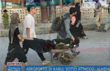 Kabul: torna a colpire il terrorismo – di Giuseppe Careri