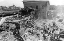 Bologna: i sanpietrini della memoria – di Giuseppe Careri