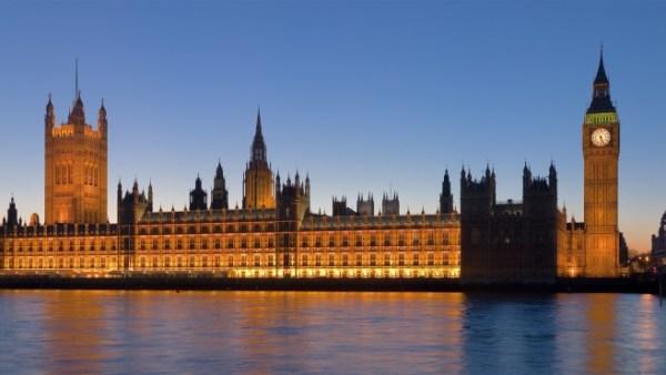 Westminster e la pratica delle lobbies