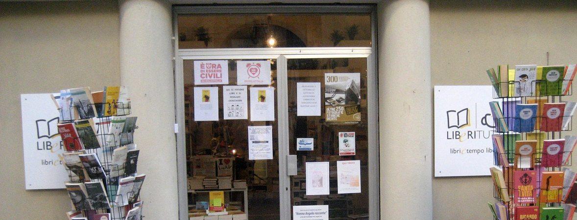 Gaia Fabbri Libreria Liberi Tutti