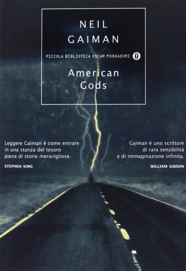 Gli dei ritornano (su Amazon): American Gods 2