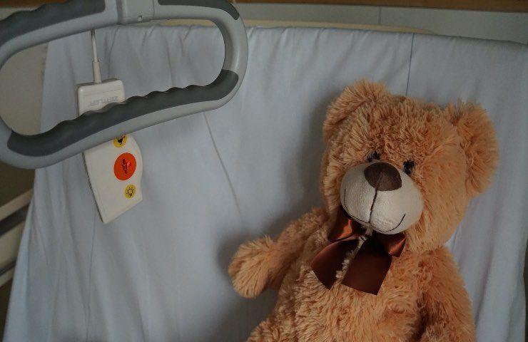 Bambino morto dopo aver salvato una vita