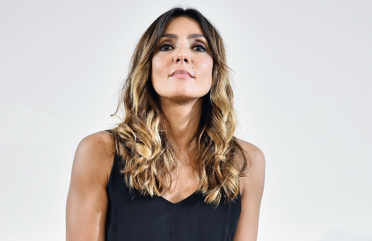 Ambra Angiolini Giffoni