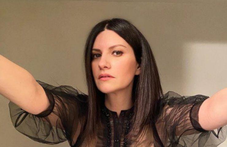 Laura Pausini, vince un premio a sorpresa