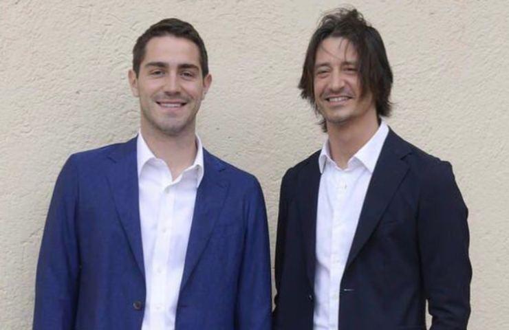Tommaso Zorzi e Francesco Oppini hanno litigato.