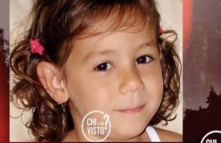 Denise Pipitone ex magistrato caso salvata