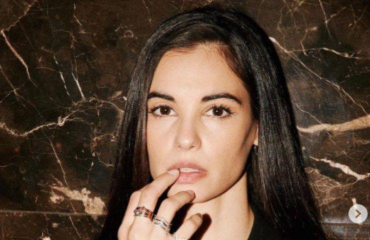 Francesca Chillemi si confessa