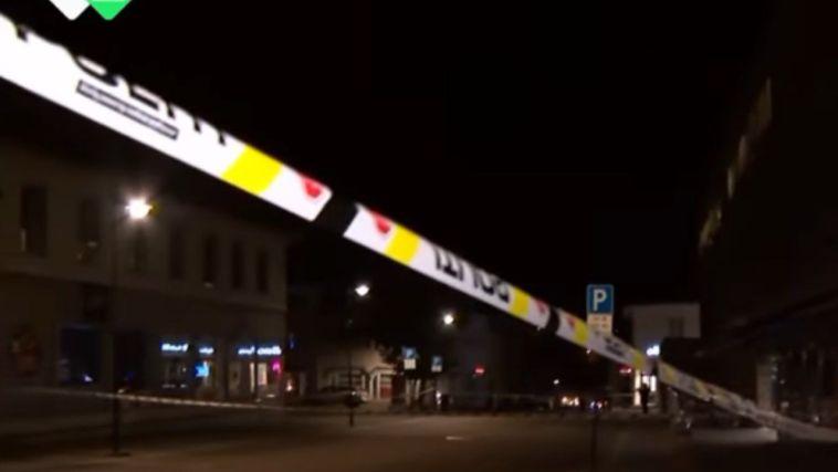 Terrore in strada, uomo uccide passanti con arco e frecce: le possibili piste dopo l'efferato gesto