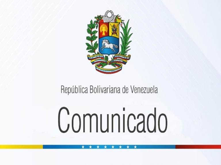 Venezuela rechaza propuesta anexionista de EEUU que agravia Palestina