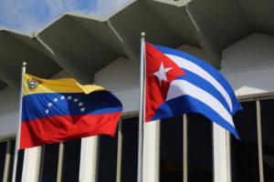 Cuba rechaza medidas de EEUU contra Venezuela frente al covid-19