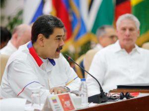 Jefe de Estado ratificó su respaldo a Evo Morales