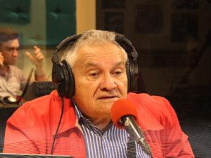 Soto Rojas: Es fundamental llevar el diálogo a las bases