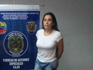 Solicitud de extradición de Aída Merlano genera controversia