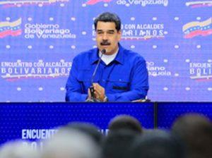 Maduro mandó a fortalecer Misión Barrio Adentro