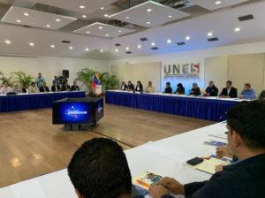Secretarios de Gobierno se incorporan en Misión Cuadrantes de Paz