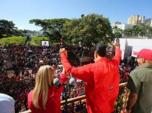 Presidente: «Si a Trump le llega la sensatez Maduro y el pueblo están dispuesto a dialogar»