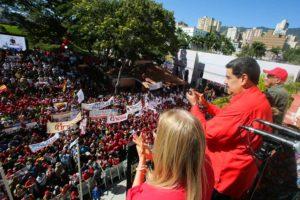 Jefe de Estado llama a la justicia venezolana a tomar acciones en el caso de Juan Guaidó