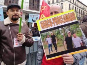 España y Francia no avalan presidencia de Guaidó