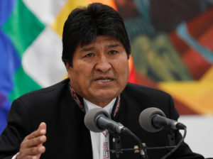 OEA asume bloqueo al condenar llegada de combustible iraní a Venezuela