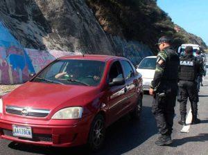 Gobierno Nacional supervisa Autopista Regional del Centro