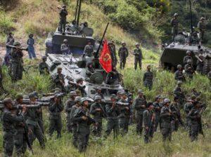 Objetivos planteados en ejercicios militares fueron alcanzados