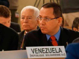 Venezuela participa en Sesión Ordinaria del Consejo de DDHH de ONU