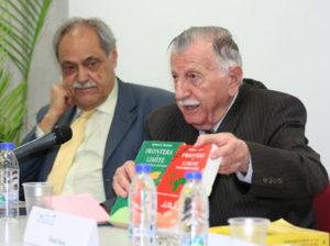 Gobierno Bolivariano lamenta fallecimiento del profesor Kaldone Nweihed