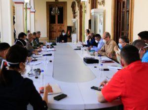 Venezuela reporta este martes 3 nuevos casos de Covid-19