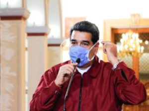 La ONU apoyará a Venezuela ante la contingencia por el Covid-19