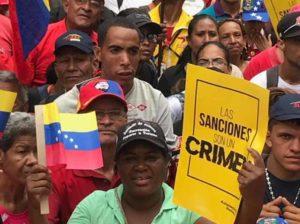 Arreaza: bloqueo contra Venezuela también es comunicacional