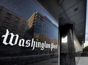 Venezuela rechaza compaña del Washintong Post en contra del país