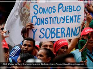 Hace 21 años se realizó el primer referéndum consultivo en el país