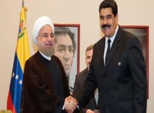 Irán alerta: Comercio con Venezuela no tiene nada que ver con EEUU