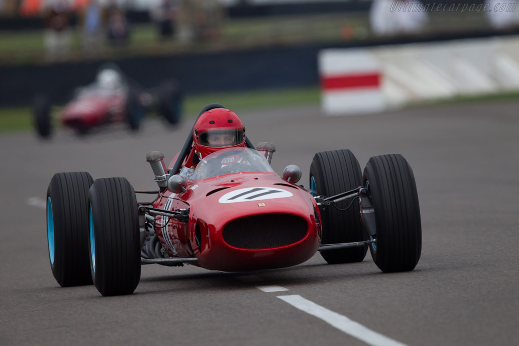 1964 1965 Ferrari 1512 F1 Images Specifications And