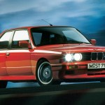 1987 Bmw M3 Evo I Images Specifications And Information