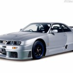 1995 Nissan Skyline R33 Gt R Lm Road Images Specifications And Information