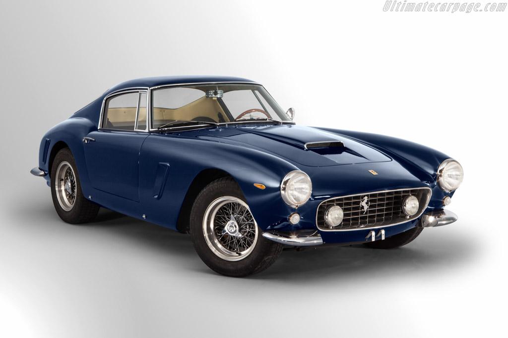 1960 1962 Ferrari 250 GT SWB Berlinetta Images