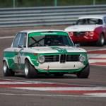 Bmw 2002 Ti Chassis 1649348 Driver Christian Traber Nicolas Traber 2015 Grand Prix De L Age