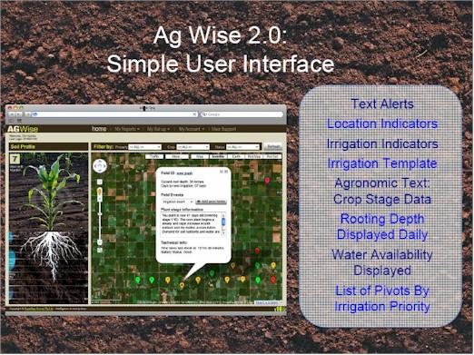 ultimatecitrus irrigation agronomy consulting
