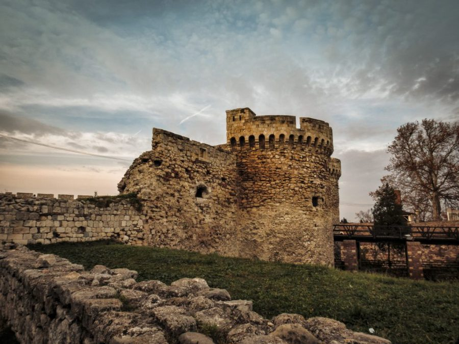 visit Serbia