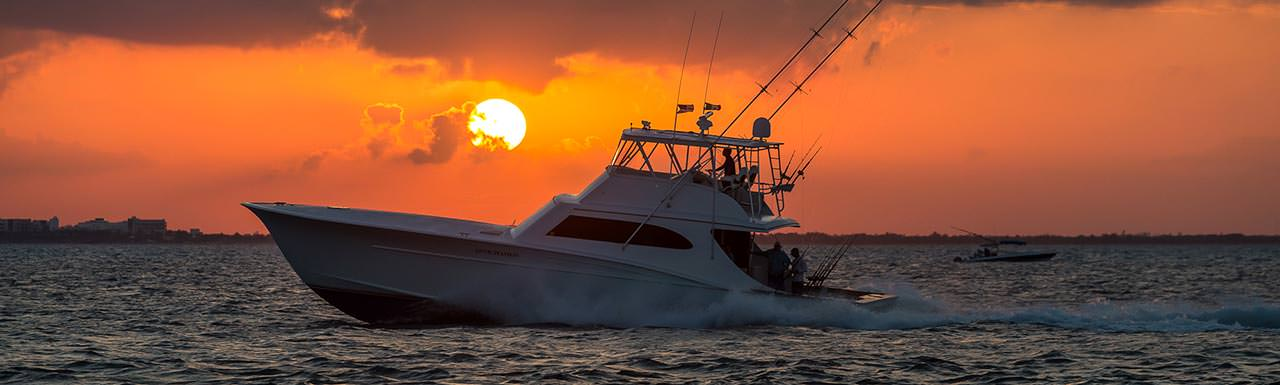 Ultimate Miami Luxury Fishing Charters Amp Yacht Rentals
