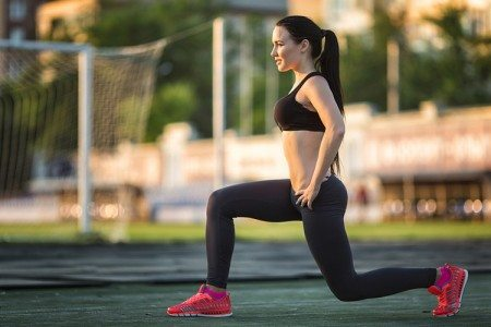 Secret Fitness for Women