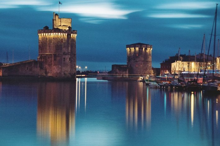 La Rochelle - An Active Holiday Guide • Ultimate France