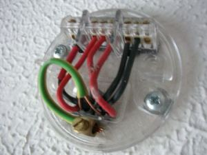 wwwultimatehandymancouk • View topic  Add a ceiling fan to 'loop in' wiring