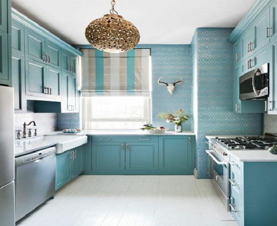 Simple Kitchen Decorating Ideas