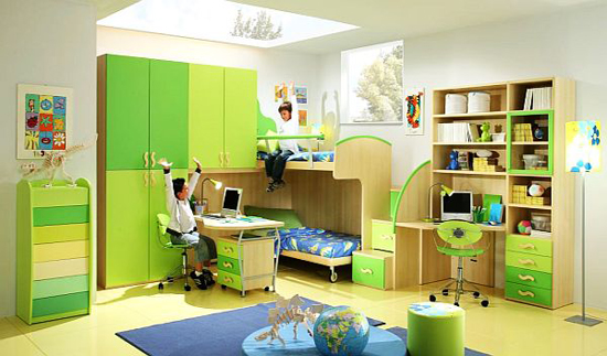 15 Blue And Green Boys Room Ideas Ultimate Home Ideas