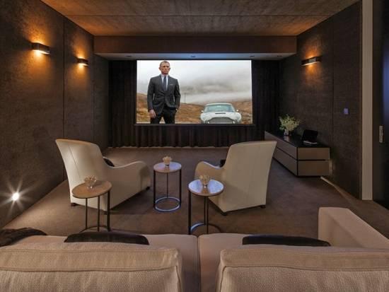 20 Home Theater Design Ideas Ultimate Home Ideas